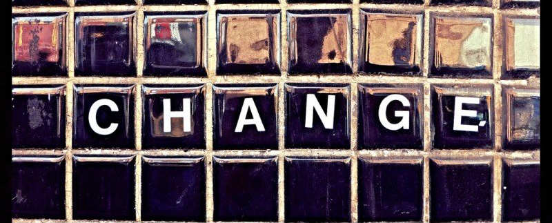 miedo al cambio